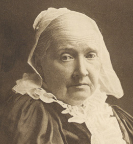 Images of Julia Ward Howe