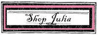 Coming Soon: Shop Julia!